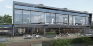 Terrace Plus fiyatları 447 bin 500 dolardan başlıyor