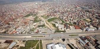 Bursa Kentsel Dönüşüm zirvesi 7 Şubat'ta