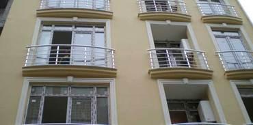 Fransız balkon uyarısı