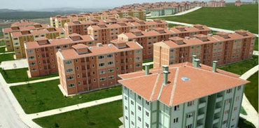 TOKİ Eskişehir Odunpazarı Karapınar kura çekimi 2015 ne zaman?