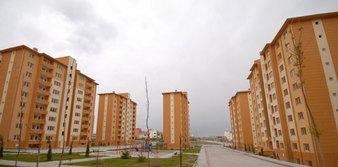 TOKİ Nevşehir Ürgüp Evleri kura çekimi 2015 detayları