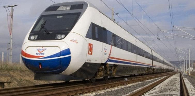 Denizli Eskişehir tren seferleri başladı