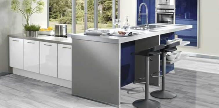 Evdema 'Bauformat Mutfak' ile Unicera'da