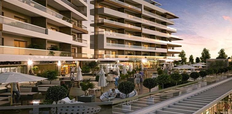 Boliva Bornova satılık daire fiyatları