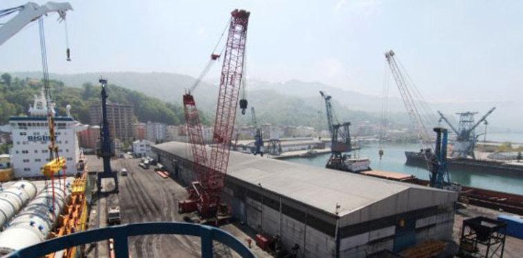 Hopa Batum demiryolu projesinde son durum ne?