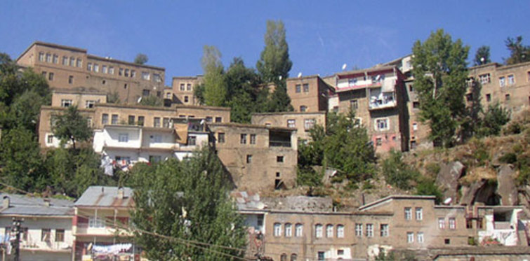 TOKİ Bitlis projeleri 2015