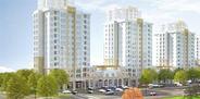 Cihan İnşaat Avrupark Bahçekent projesi