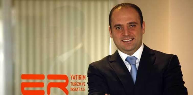 Türkiye şehiriçi otel yatırımlarının gözdesi
