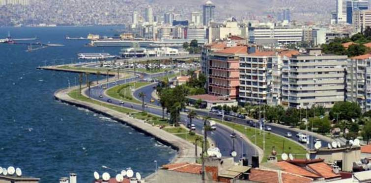 Dünya listesinde 4 Türk şehri