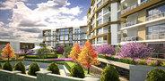 Siltaş Teras Park satılık daireler 305 bin TL!