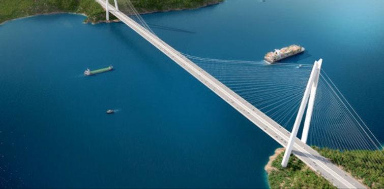 3.köprü son hali nasıl?