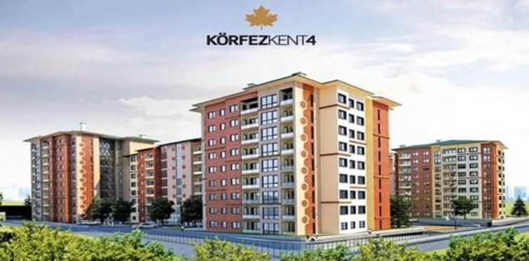 Kocaeli Körfezkent 4 teslim tarihi