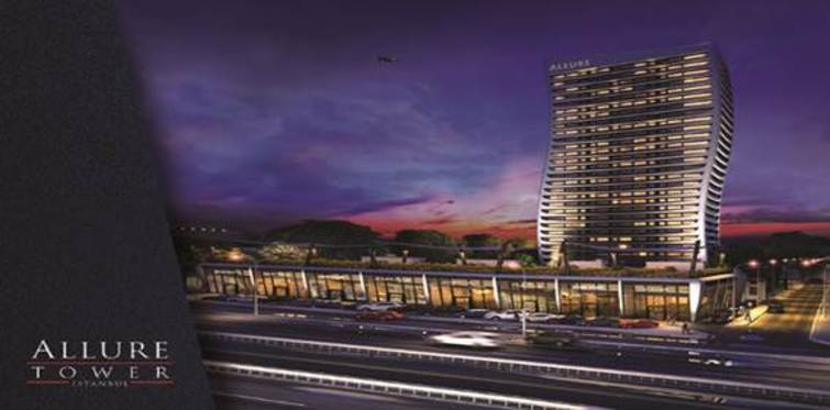 Doruk GYO Allure Tower