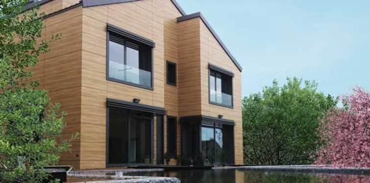 En ulaşılabilir villa Terrace Doğa'da