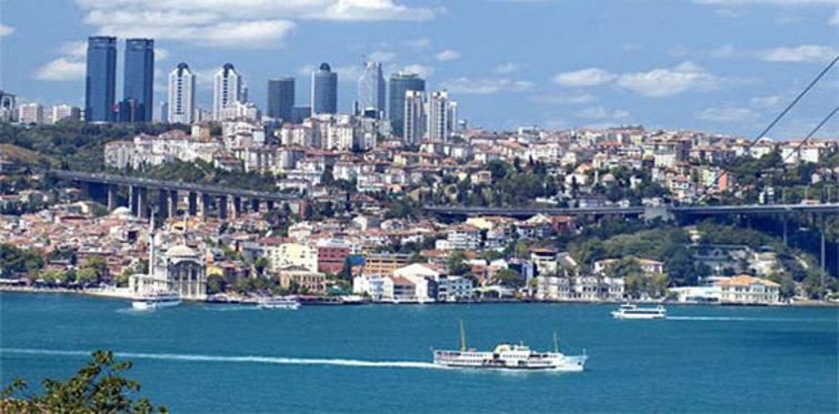 En yaşanabilir 5 ilçe İstanbul'da