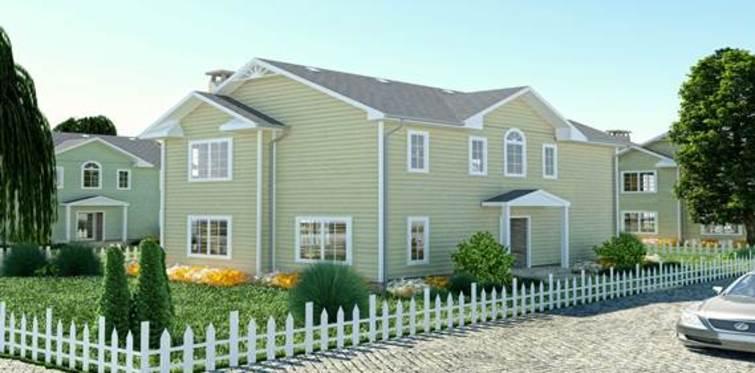 Saral Onater satılık villa fiyatları