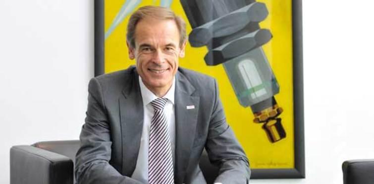 Bosch Grubu kârını artırdı
