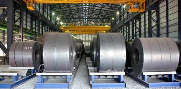 Çelik ihracatında düşüş sürüyor