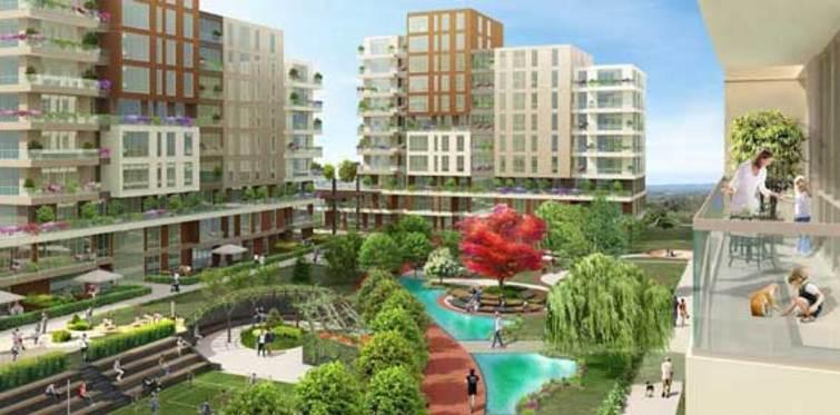 Evvel İstanbul projesi fiyatları
