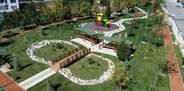 Maltepe Belediyesi'nden yeşile dev yatırım