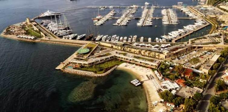 Palmalife Marina Hotel 14 Şubat'a hazır