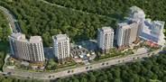 Sky Bahçeşehir'e yoğun ilgi