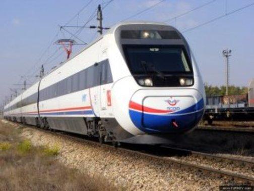 Habur hızlı tren projesi son durum