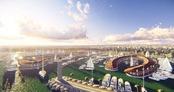Viaport Marine Tuzla ne zaman açılacak?
