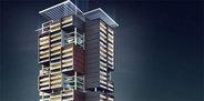 Bulvar İstanbul Kule projesi