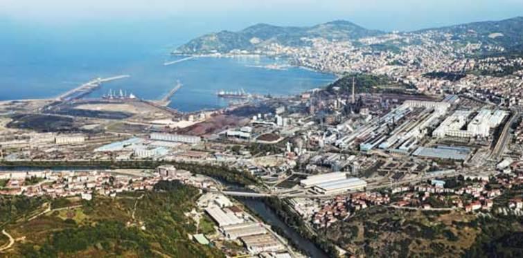 Erdemir 2015'te 500 milyon dolar yatırım yapacak