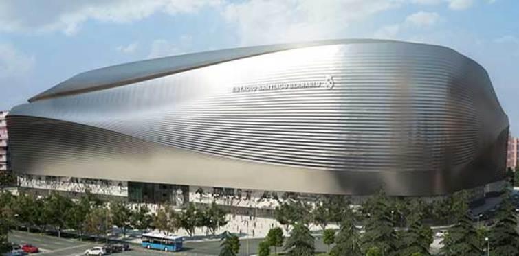 Real Madrid stat projesi iptal edildi