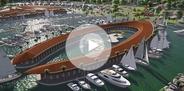 Viaport Marina Tuzla ne zaman açılacak?