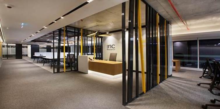 INC Research İstanbul Merkez Ofisi