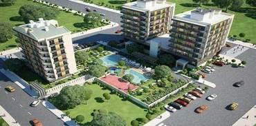 Prime Park Evleri Antalya