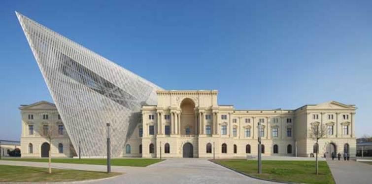 Daniel Libeskind Alldesign için İstanbul'a geliyor