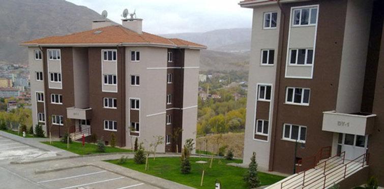 Edirne Belediyesi TOKİ Evleri 17 Şubat'ta satışta!