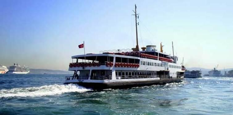 Marmaray, Şehir Hatları'na pahalıya patladı