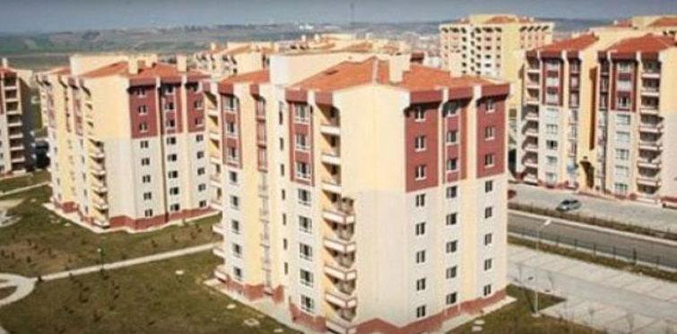 Niğde Bademdere TOKİ Evleri başvuruları Mart'ta başlıyor