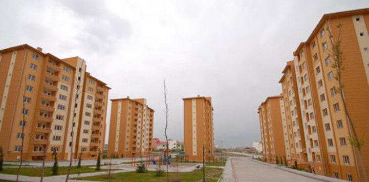 TOKİ Nevşehir Ürgüp sözleşme imzalama dönemi başladı