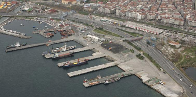 Zeyport Limanı imar planı askıda!