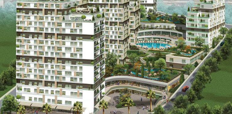 Terrace Mix 1.150 liraya ev sahibi yapıyor