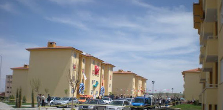 TOKİ Kırşehir Akpınar 2. Etap başvuruları 2 Mart'ta