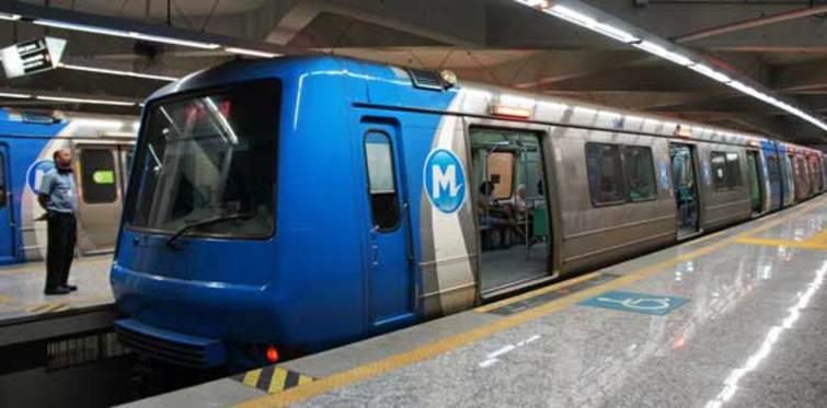 3 Metro hattı Ulaştırma Bakanlığı'nda