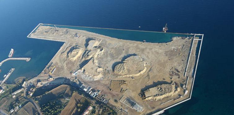 Asyaport Limanı ne zaman açılacak?