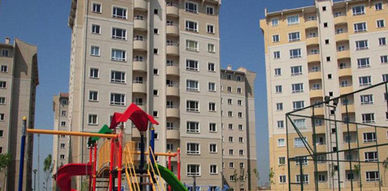 Emlak Konut'tan Körfezkent Emlak Konutları 4. Etap açıklaması