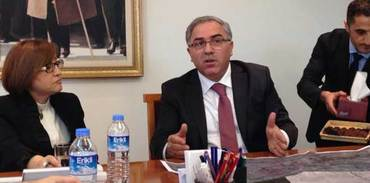 Turan: 'Uşak dönüşümü örnek projedir'