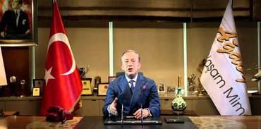 Ağaoğlu Grubu'ndan 'reklam' itirazı