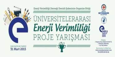 Üniversiteler enerji verimliliği için yarışacak
