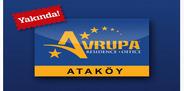 Avrupa Konutları Ataköy Nisan ayında satışta! Talep toplanıyor!