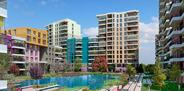 Sinpaş Aydos Country daire fiyatları 246 bin TL'den başlıyor